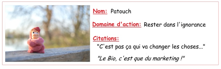 carte Patouch