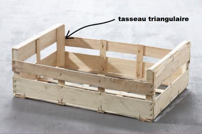tuto 2 cagette en bois transform e en marchande pour enfant vers l 39 co logique. Black Bedroom Furniture Sets. Home Design Ideas